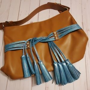 Make a Statement Handbag!